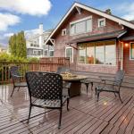 building a timber patio